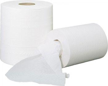 Ręcznik papierowy w lokalach użytkowych
