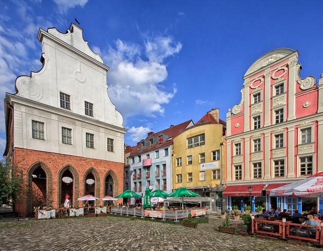 Apartamenty na doby Szczecin – doskonałe miejsce na wypoczynek podczas wyjazdów delegacyjnych