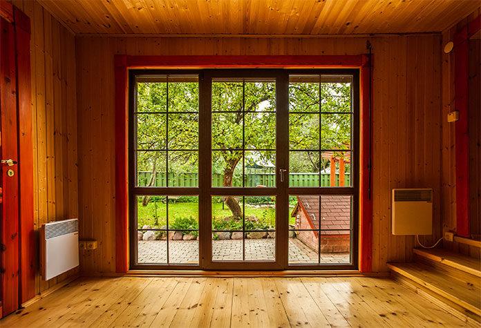 Domy z bali - Budownictwo ekologiczne z drewna