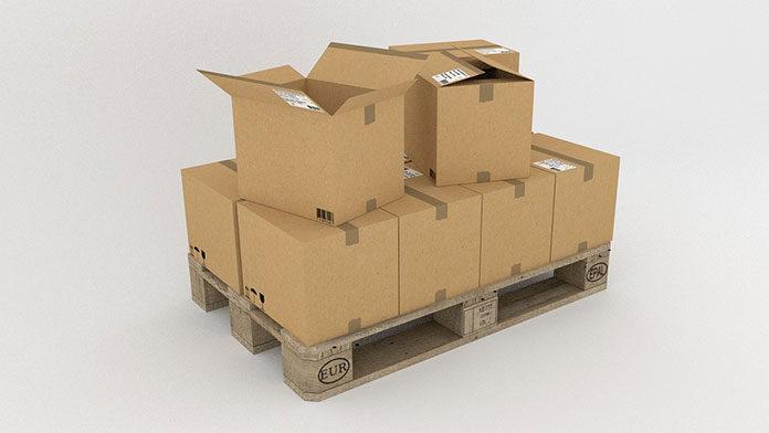 Pudełka kartonowe od producenta
