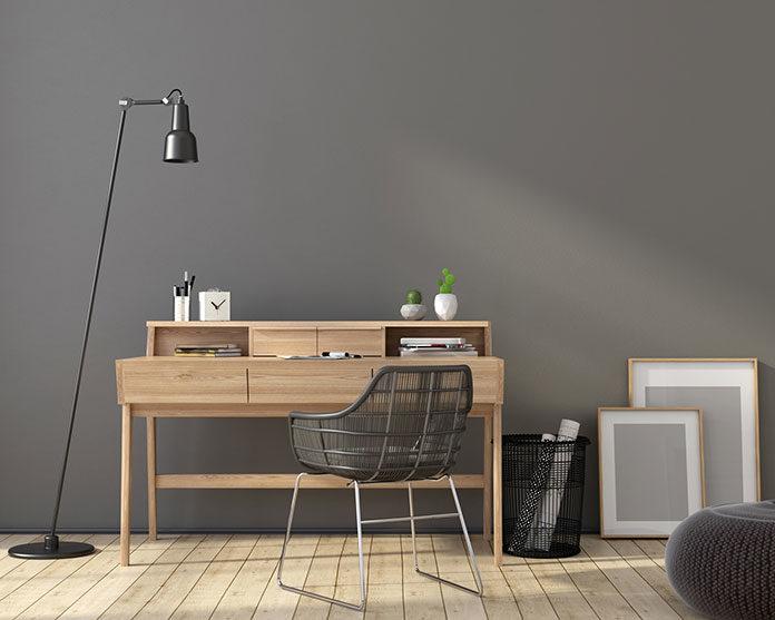 Jak wyposażyć domowe biuro?