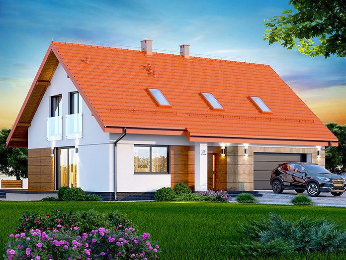 Projekty domów – jak wybrać najlepszy?