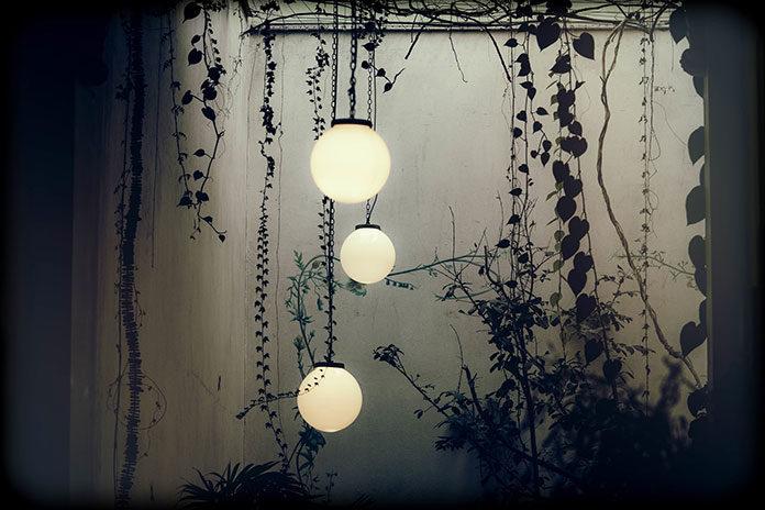 Oświetlenie do kuchni – jakie wybrać?
