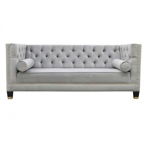Sofa glamour - sofa Prado