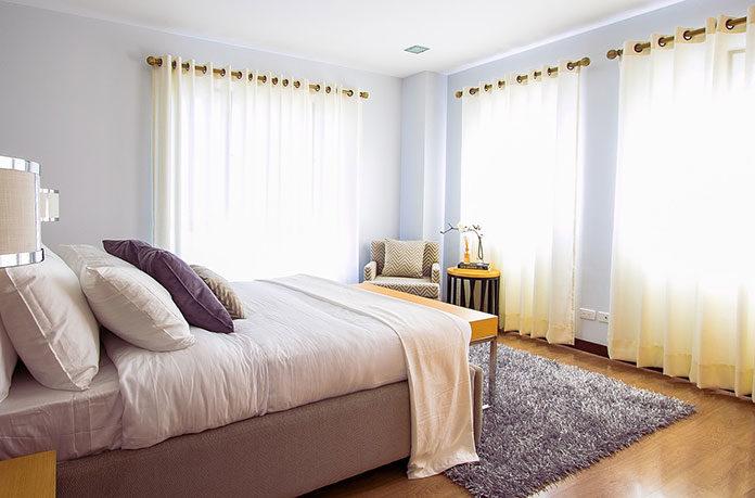 Komfortowe i stylowe - łóżko idealne?