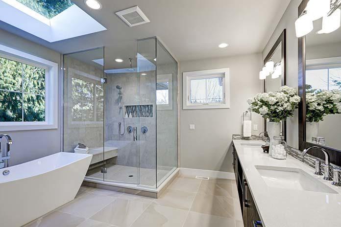 Jak dobrać wyposażenie łazienki do jej wielkości
