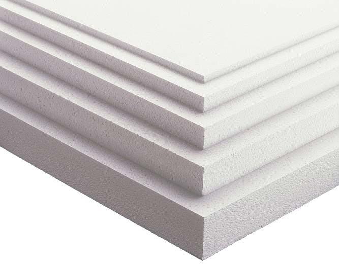 Ocieplenie podłogi na gruncie – jaki styropian?