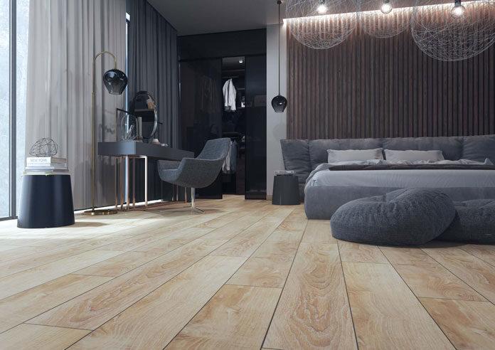Grubość paneli podłogowych - jak dobrać?