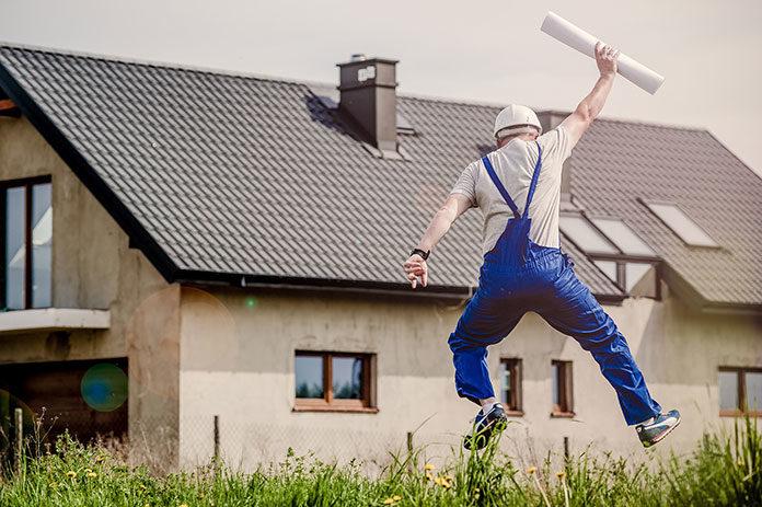 Jak tanio wykończyć elewację domu?