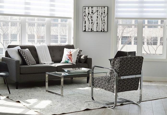 Rolety - perfekcyjna ozdoba dla okien