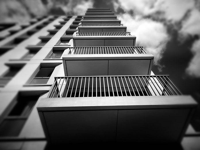 Dlaczego warto wybierać balustrady nierdzewne?