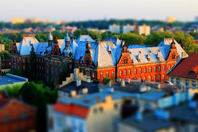 Bydgoszcz i singiel w wielkim mieście