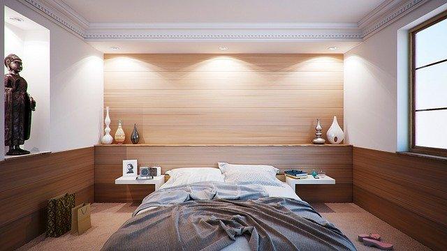 Jaka sypialnia będzie modna w 2020 roku