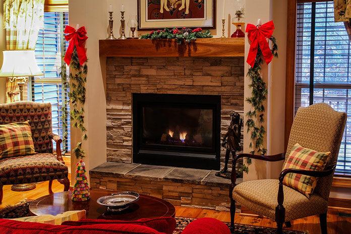 Jak podziwiać ciepło domowego ogniska