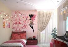 Naklejkowe dekoracje do wszystkich rodzajów pomieszczeń
