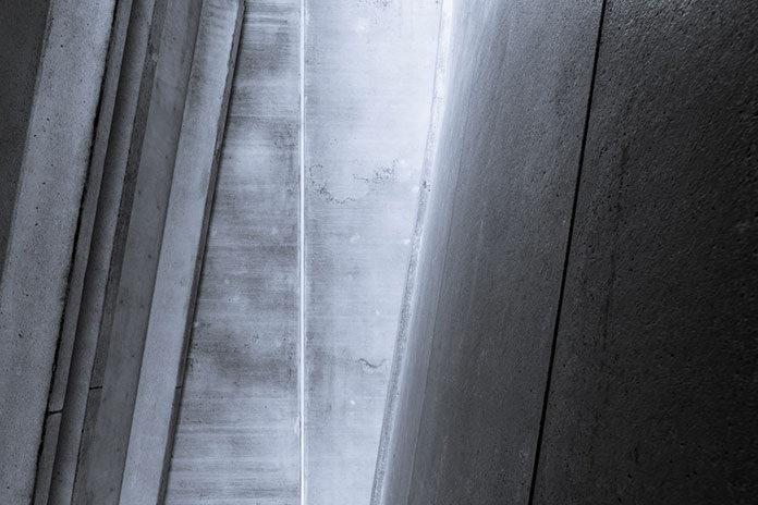 Farba imitująca beton i jej zastosowanie w aranżacji wnętrz