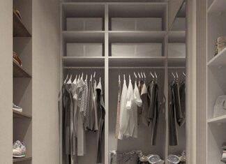 Dlaczego warto wybierać szafy przesuwne