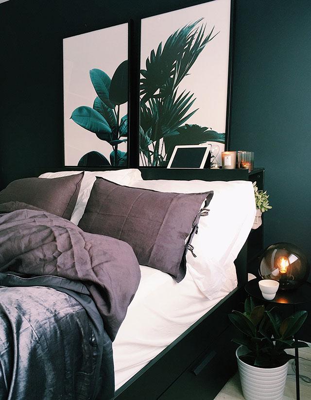 meble do wąskiej sypialni